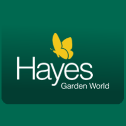 Hayes Garden World