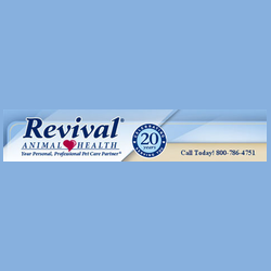 coupons revival animal health
