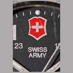 Swiss Army 365
