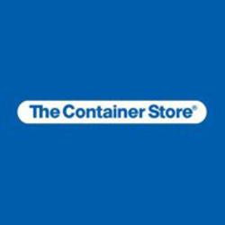 Container store coupon code june 2018